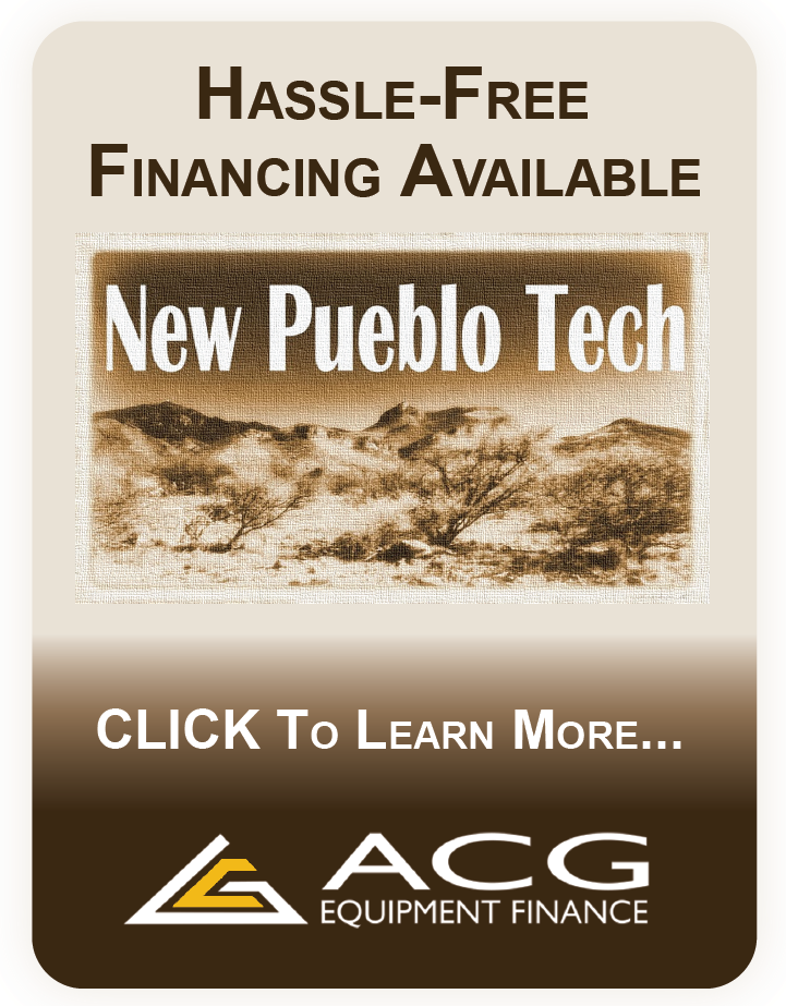 Hassle Free Financing!